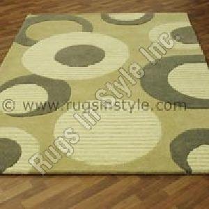 Handtufted Woolen Carpets