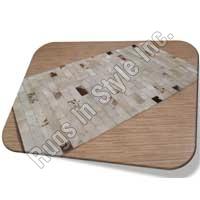 Thin Stripe Pattern Patchwork (Asaba)
