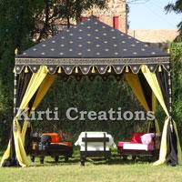 Pergola Tents 10