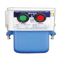Oil Immersed Direct Online Starter