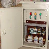 Plastic Cutting Machine Panel