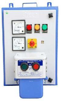 Three Phase Dol Panel