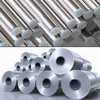 Alloys Steel