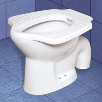 European Water Closet (Anglo Indian-S)