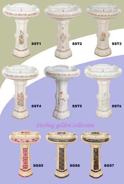 Item Code: SST1-SGS7