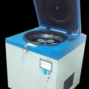 6 -12 Bag Blood Bank Refrigerated Centrifuge