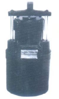 Electro Hydraulic Thruster 02