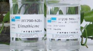 Dimethicone Silicone Oil