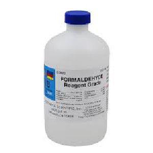 Formaldehyde 02