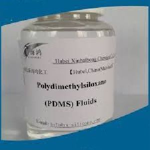Polydimethylsiloxane Silicone Oil