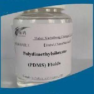 Polydimethylsiloxane Silicone Oil