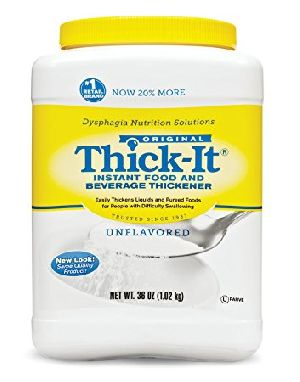 Thick-It Instant Food & Beverage Thickener