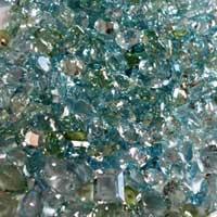Aquamarine Cut Stone (Aqua - 06)