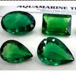 Rare Green Fluorite (FL - 05)