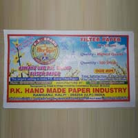 Handmade Filter Paper