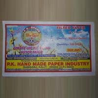 Laboratory Filter Paper 01