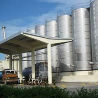 Milk Storage Tanks and Silos (02)