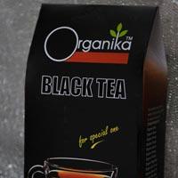 Organic Black Tea 01