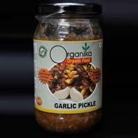 Organic Pickles