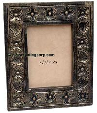 Wooden Photo Frame - 01