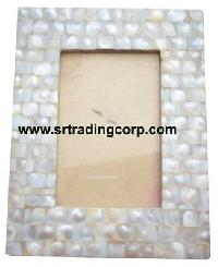 Wooden Photo Frame - 02