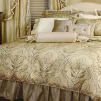 Satin Bed Linen