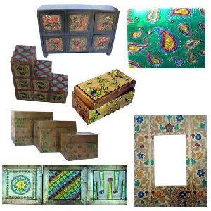 Meenakari Products