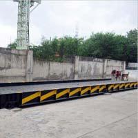 Precision Weighbridge