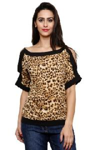 Ladies Top - 1009
