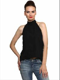 Ladies Top - 1020 Black