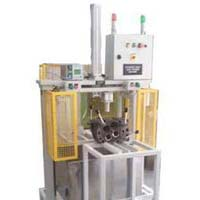 Cylinder Head Leak Test Machine