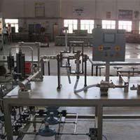 Regulator Body Leak Testing Machine