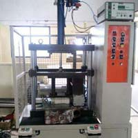 Rocker Leak Test Machine