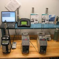 Temperature Calibration Service