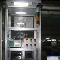 Water Leak Testing Machine