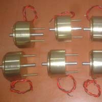 Linear Push Pull Solenoid