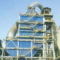 Cement Kiln AQC Boiler