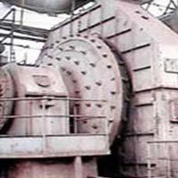 Damp Mill