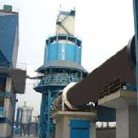 Industrial Dryer System