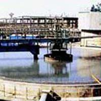 Industrial Thickener