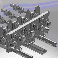 Structural Steel Leveler