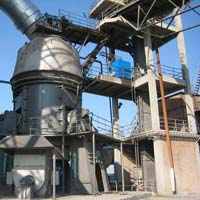 MLS Type Vertical Roller Mill