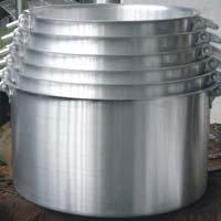 Aluminium Tope 20X60