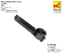 Self Centering Double Wheel Knurling Tool Holder