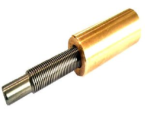 Thread Grinding Screws