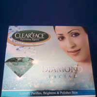 Diamond Facial Kit