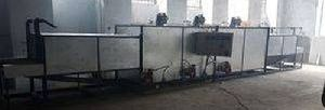 Non Stick Curing Oven