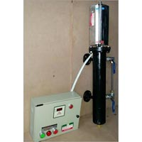 Auto Water Level Controller for Steam Boilers