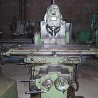 Industrial Milling Machine (FU-36)