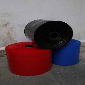 Colored LDPE Sheet Rolls